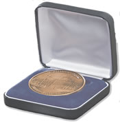 Sporting Medallion Case