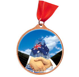 Citizenship Medal