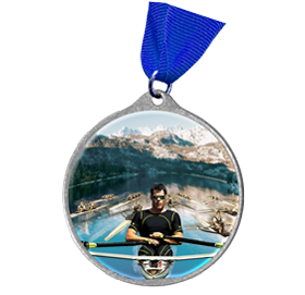 Rowing Medal