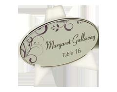 wedding name plates wedding plaques wedding table plates aj parkes