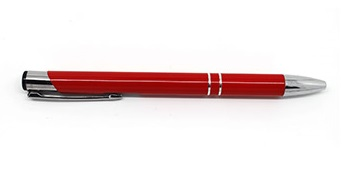 Executive Ballpen Full Colour Engraved