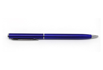 Executive Ballpen Slimline Coloured Engraved