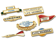 buy metal club badges online brisbane
