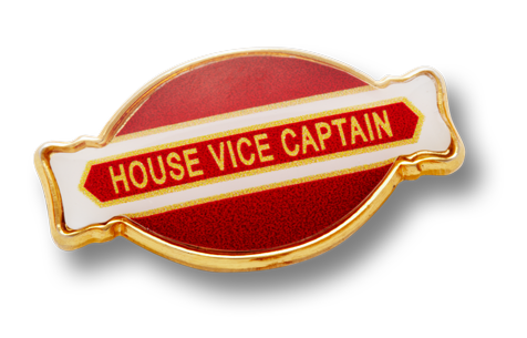Metal Oval Name Badge