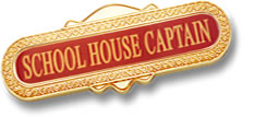 Photo of SB10 School Badge