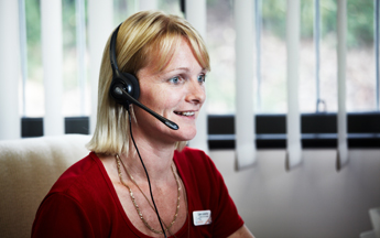 AJParkes Call Centre