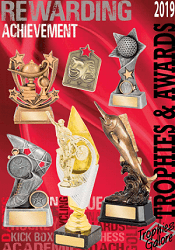 Trophies Awards online